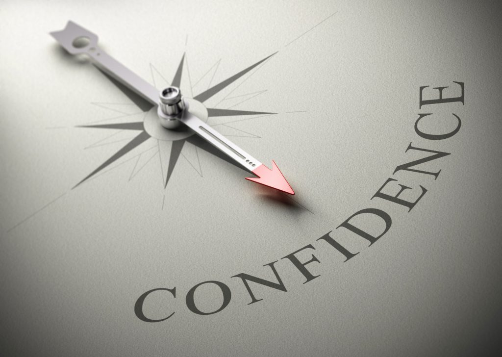 5 Tips That Will Increase Your Confidence