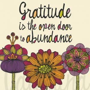 gratitude-door-to-abundance