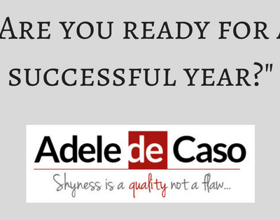 Are you ready for a successful year?